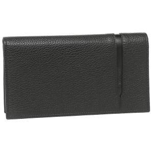 ブルガリ 長財布 レディース BVLGARI 36966 ブラック|1andone
