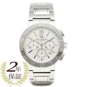 ブルガリ 腕時計 BVLGARI BB42WSSDCH シルバー|1andone