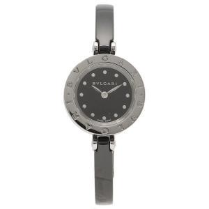 ブルガリ 時計 レディース BVLGARI BZ23BSCC.S B-zero1 ビーゼロワン 腕時計 ウォッチ ブラック|1andone