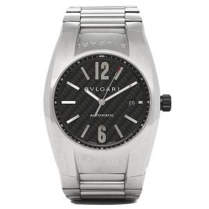ブルガリ 腕時計 BVLGARI EG40BSSDN 102577 シルバー/ブラック|1andone