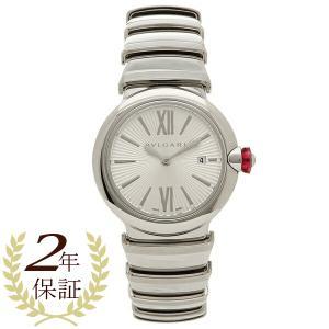 BVLGARI 腕時計 レディース ブルガリ LU28C6SSD シルバー|1andone