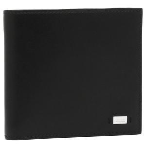 バリー メンズ 折財布 BALLY 6214546 ブラック...
