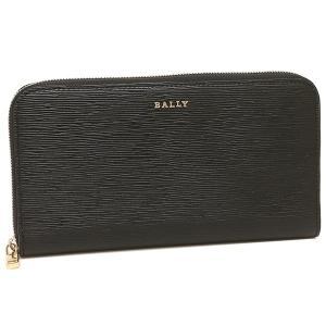 バリー 折財布 レディース BALLY 6219425 0 ブラック|1andone