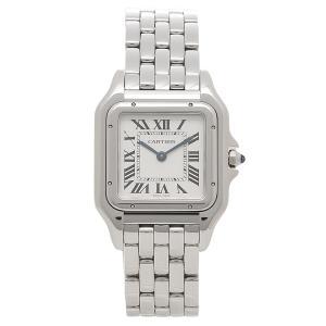 カルティエ 腕時計 レディース パンテール CARTIER WSPN0007 シルバー 1andone