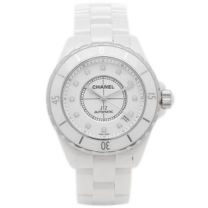 シャネル 腕時計 CHANEL H1629 レディース ホワイト|1andone