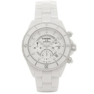 シャネルCHANEL時計 腕時計 メンズ J12 H2009...