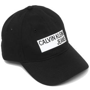 カルバンクライン キャップ アウトレット メンズ レディース CALVIN KLEIN 45003087 010 ブラック|1andone