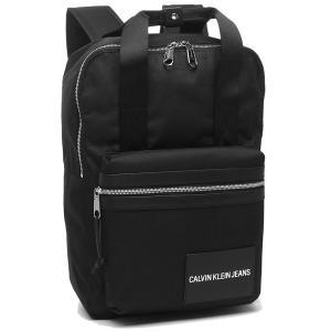 カルバンクライン リュック アウトレット メンズ レディース CALVIN KLEIN 46301585 001 ブラック|1andone