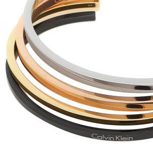 カルバンクライン ブレスレット アクセサリー メンズ レディース CALVIN KLEIN KJ7GBF40010S シルバー ゴールド ローズゴールド ブラック|1andone