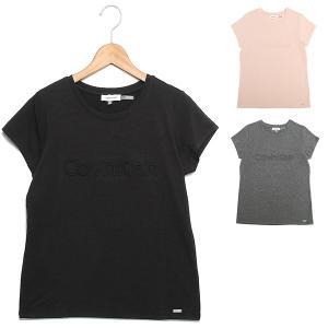 カルバンクライン Tシャツ アウトレット レディース CALVIN KLEIN M7VH8058|1andone