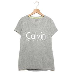 カルバンクライン Tシャツ アウトレット レディース CALVIN KLEIN PF8T5384|1andone