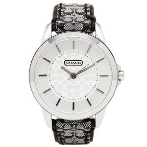 コーチCOACH腕時計 COACHコーチ レディース ウォッチ 14501524 クラシック シグネチャー|1andone
