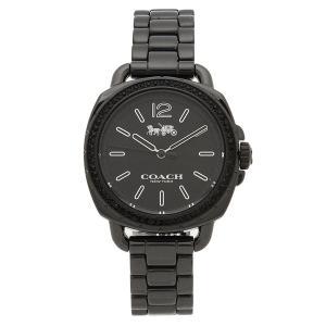 コーチ 腕時計 レディース COACH 14502600 ブラック|1andone
