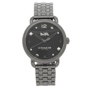コーチ 腕時計 レディース COACH 14502812 ブラック|1andone