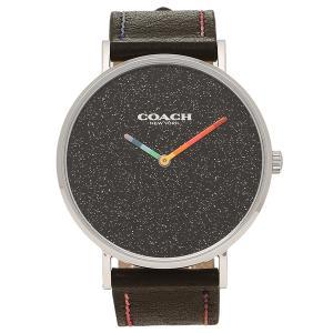 コーチ 腕時計 レディース COACH 14503033 シルバー ブラック|1andone