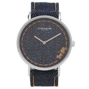 コーチ 腕時計 レディース COACH 14503305 ブルー|1andone
