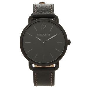 コーチ 腕時計 メンズ COACH 14602346 ブラック|1andone