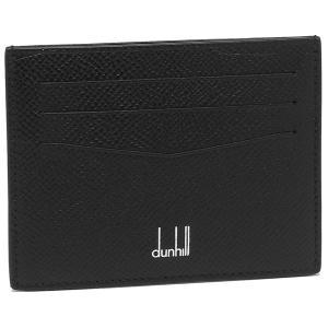 ダンヒル カードケース メンズ DUNHILL 18F220CCA ブラック|1andone