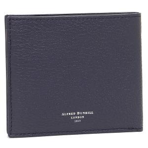 ダンヒル 折財布 メンズ DUNHILL 18F2300GS 540 パープル|1andone