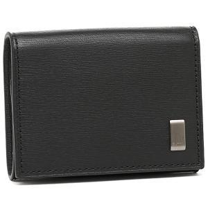 ダンヒル 財布 DUNHILL L2RF80A SIDECAR サイドカー 小銭入れ/コインケース ブラック|1andone