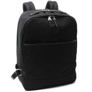 ダンヒル バッグ DUNHILL L3WG70A GUARDSMAN ガーズマン リュックサック バックパック BLACK【new0603】|1andone