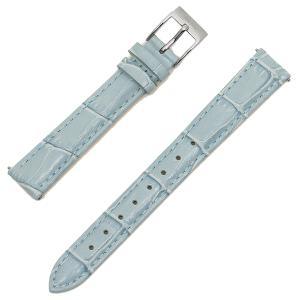 フォリフォリ 腕時計替えベルト レディース FOLLI FOLLIE L14E-LBU-SS ライトブルー|1andone