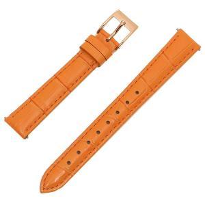 フォリフォリ 腕時計替えベルト レディース FOLLI FOLLIE L14E-ORG-PG オレンジ|1andone