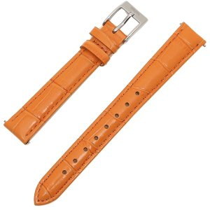 フォリフォリ 腕時計替えベルト レディース FOLLI FOLLIE L14E-ORG-SS オレンジ|1andone