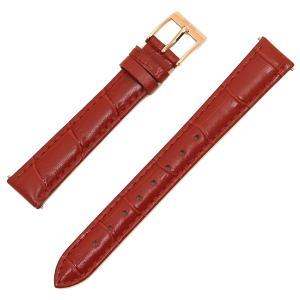 フォリフォリ 腕時計替えベルト レディース FOLLI FOLLIE L14E-RED-PG レッド 1andone