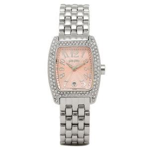 フォリフォリ 腕時計 レディース FOLLI FOLLIE WF5T081BDP ピンク/シルバー ウォッチ|1andone