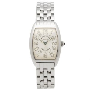 フランクミュラー 腕時計 レディース FRANCK MULL...
