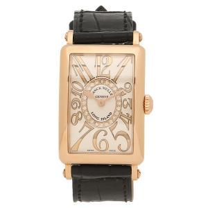 FRANCK MULLER 腕時計 レディース フランクミュラー 902QZRELCD1R SLVBLK5N シルバー ゴールド ブラック|1andone