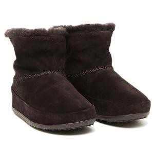 フィットフロップ ブーツ fitflop 630 092 ブラウン|1andone