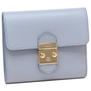 フルラ 折財布 レディース FURLA 1008261 PU28 ARE 478 パープル