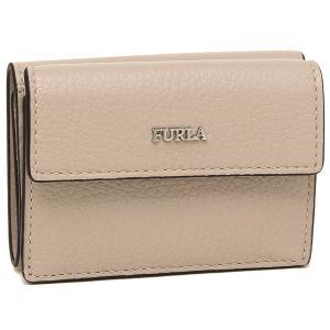 フルラ 折財布 レディース FURLA 1023500 PBL8 HSF TUK ベージュ|1andone