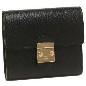 フルラ 折財布 レディース FURLA 1027796 PU28 ARE O60 ブラック