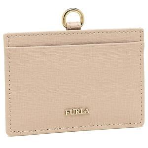 フルラ カードケース レディース FURLA 993513 PAR4 B30 TUK ベージュ 1andone