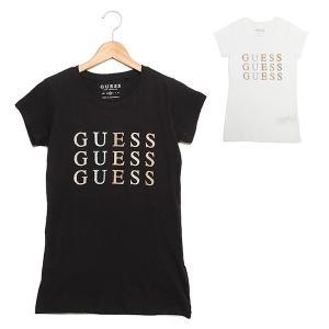 ゲス Tシャツ アウトレット レディース GUESS Q75I19R00Q1|1andone