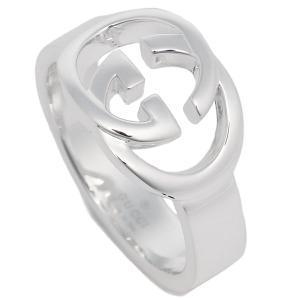 グッチ GUCCI 指輪 リング シルバーブリットリング アクセサリー 190483 J8400 8106 SILVER BULLET RING メンズ/レディース シルバー|1andone