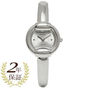 グッチGUCCI時計 腕時計 レディース YA014512 1400シリーズ シルバー ウォッチ|1andone