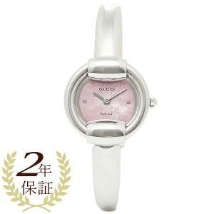 グッチ 時計 レディース GUCCI 腕時計 1400 YA014513 ステンレス ピンクパール ウォッチ|1andone