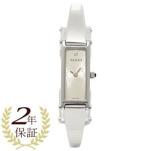 グッチ 腕時計 GUCCI YA015563 1500シリーズ レディースウォッチ シルバー|1andone