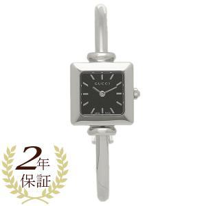 グッチ 時計 レディース GUCCI 腕時計 1900 YA019517 ステンレス ブラック ウォッチ|1andone