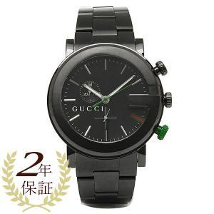 グッチ 腕時計 GUCCI YA101331 ブラック...