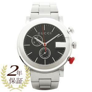 グッチ 腕時計 GUCCI YA101361 ブラック...