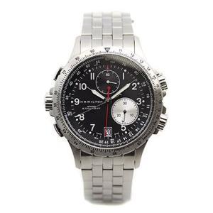 ハミルトンHAMILTON腕時計 メンズ カーキ 時計 H7...