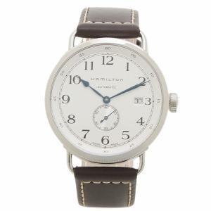 ハミルトン 時計 メンズ HAMILTON H7846555...