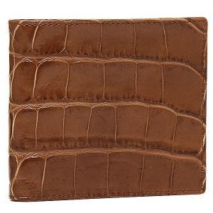 ジェイアンドエムデヴィッドソン 二つ折り財布 J&M DAVIDSON 10013 7267 50 ブラウン