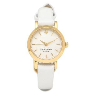 ケイトスペード 腕時計 KATE SPADE 1YRU0422 ホワイト
