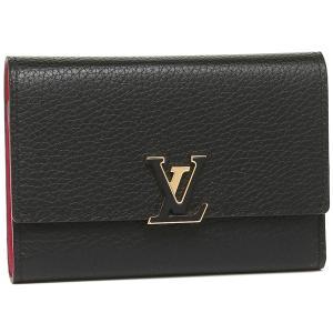 ルイヴィトン 折財布 レディース LOUIS VUITTON M62157 ブラック 1andone